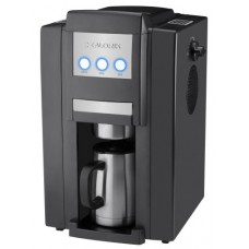 Kalorik CCG-23785 Magic Bean 750-Watt Personal 4-Cup Automatic Drip Coffeemaker with Burr Grinder